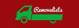 Removalists Araluen NT - Furniture Removals